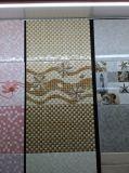 12 ' mattonelle di ceramica della parete del mosaico del grado di x16 AAA della stanza da bagno impermeabile di sguardo
