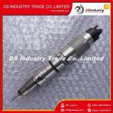 De Assemblage van de Dieselmotor van het Eiland van Dcec van Brandstofinjector 0445120121 4940640