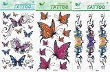Tattoo наклейку (HM254)