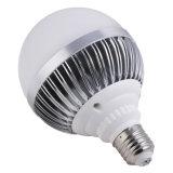 Luce di lampadina di E27 5W