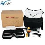 Occhiali di protezione Europa del falco Fg01 854X480 Fpv di Flysight per l'elicottero