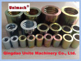 Raccords de ferrure de tuyaux hydrauliques sans noeuds (01300)