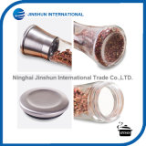 Laminatoio di pepe dell'acciaio inossidabile/smerigliatrice con il formato 2