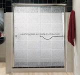 Portello dell'acquazzone/baracca scorrevole moderna dell'acquazzone/portello/stanza da bagno di vetro dell'acquazzone