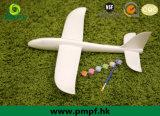 주문을 받아서 만들어진 자유 비행 EPP 글라이더 장난감