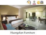 Zeitgenössische Art-Antike-Hotel-Möbel mit Schlafzimmer-Vorhalle-Gaststätte (HD018)