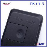 GPS du véhicule Tracker Pas de batterie intégré TK115