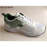 Le sport 2017 occasionnel neuf chausse le numéro de type : Shoes-1718 fonctionnant Zapato
