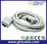 VGA bianco 3+4, cavo 3+6
