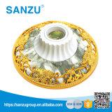 Декоративное гнездо светильника держателя светильника B22