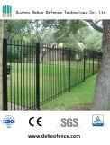 Frontière de sécurité de jardin d'agrément de garantie de prix bas avec la qualité