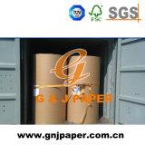 Chatarra de alta calidad, rollo de papel de periódico para la venta
