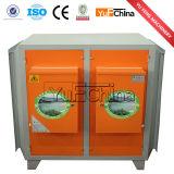 Outdoor Esp pour purification de fumée de cuisine avec purificateur d'air plasma
