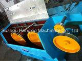 Hxe-10ds dazwischenliegende kupferne Drahtziehen-Maschine 1