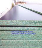 panneau de particules vert de faisceau de 1220*2440mm