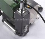 Machine van het Lassen van Geomembrane de Automatische Plastic