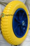 Твердое колесо пены полиуретана для кургана катит (13*3/3.00-8)