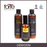 Acondicionador de cabello para la humedad del aceite de argán