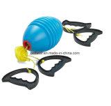 Разминка верхнего тела шарика скорости установленная для малышей
