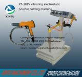De hete Verkopende Deklaag van de van Certificatie Ce Machine Trillende Elektrostatische van het Poeder