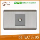Высокое качество электрических спутниковое телевидение с сертификат CE