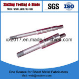 Personalizar Thick Turret Punch Press Tools e Die, CNC Punching Mold