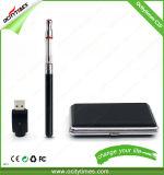 Ocity setzt 0.5ml/0.8ml C10 510 Cbd Zeit Öl-Kassetten-elektronischen Zigarette fest