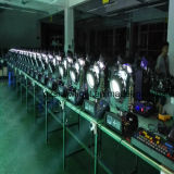 Luz principal móvil de la viga del profesional 230W Sharpy 7r/luz principal móvil de la viga de la viga 230 de Sharpy
