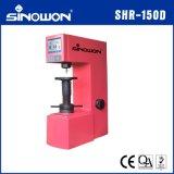 Colorer l'appareil de contrôle de dureté de Digitals Rockwell d'écran tactile (Vexus SHR-150D)