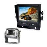 트럭을%s 방수 야간 시계 사진기, Tracters를 반전하는 5.6 인치 모니터