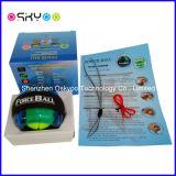Indicateur de vitesse LED Powerball Grip Wristball (P3200)