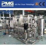 Tratamiento de agua de ósmosis inversa de la máquina para purificador de agua pura