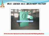 Развитая используемая Widelu машина чертежа провода