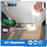 Сварочный аппарат электрического горячего штрангпресса CNC пластичный