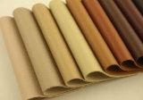 Alto cuero del PVC del cuero del sofá del cuero de los muebles de Quliaty de la venta superior