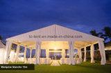 Tente en aluminium de vacances pour l'événement extérieur d'usager/la tente ou banquet de Weddding