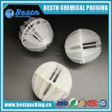 浄水のためのポリプロピレンのプラスチック球