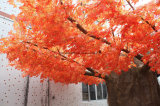 高品質の赤い人工的なカエデの木