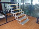 scaletta di piegatura di alluminio della scaletta 7-Step per il caravan e Motorhomes