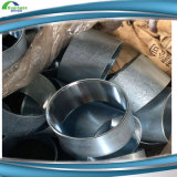 Изготовления Китай стальной трубы горячего DIP гальванизированные