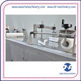 Elegante gefüllte Süßigkeit, die Maschinen-Milch weichen Süßigkeit-Produktionszweig bildet