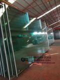 La Chine de haute qualité en verre trempé de grande taille Jumbo fabricant