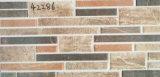 Baumaterialim freien Matt-rustikale glasig-glänzende keramische Wand-Fliesen (42283)