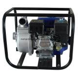 중국 가솔린 엔진 6.5HP를 가진 도매 가솔린 수도 펌프