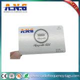 RFID sans contact personnalisé PVC MF Cartes 1k