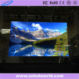 P5 для использования внутри помещений в аренду полноцветный светодиодный индикатор Die-Casting отображения рекламы (CE, FCC, RoHS КХЦ)