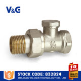 Valoginのハイテクの最もよい真鍮のセントラル・ヒーティングのラジエーター
