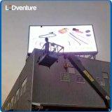 Schermo esterno economizzatore d'energia di colore completo SMD LED per fare pubblicità