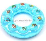 Soem-Belüftung-Kind-erwachsene Kind-aufblasbarer Leben-Bojen-Schwimmenswim-Ring