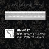 ホテルの装飾Hn8027のためのPUのパネルを形成する装飾的なビクトリア朝のコーニス